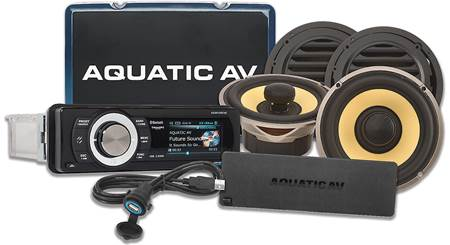 Aquatic AV AQ-UHP-2