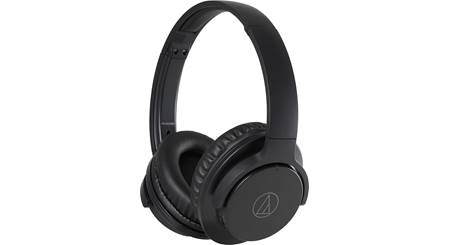 Audio-Technica ATH-ANC500BT QuietPoint®