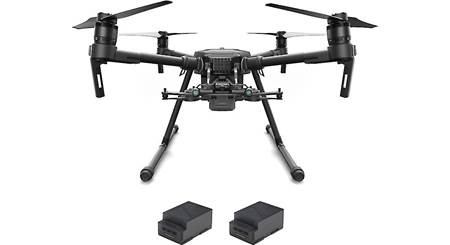 DJI Matrice 210 V2 Enterprise Combo