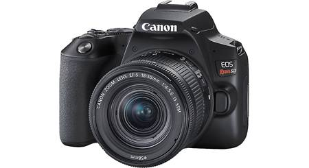 Canon EOS Rebel SL3 Kit