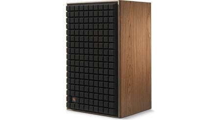 JBL L100 Classic (Black Grille) Bookshelf speaker at Crutchfield