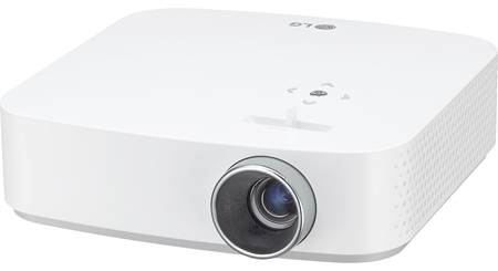 Epson Home Cinema 1060 3-LCD 1080p home theater projector at Crutchfield