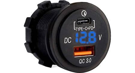 Beüler USBRQC Power Pod