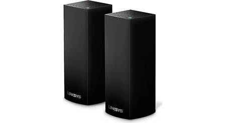 Linksys Velop Wi-Fi 5 Tri-band System (2-pack)