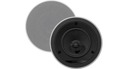 Bowers & Wilkins Performance Series CCM665