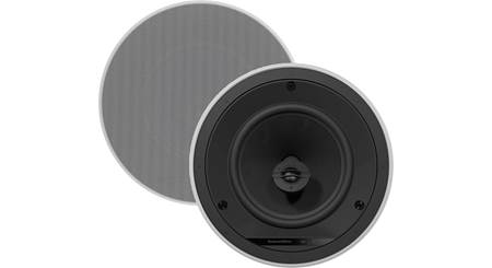 Bowers & Wilkins Performance Series CCM684