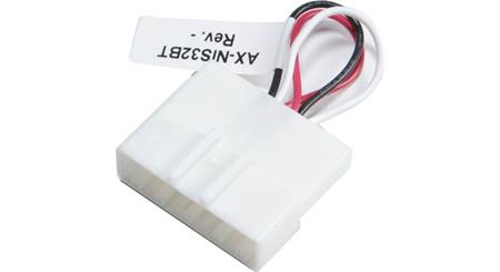 Axxess AX-NIS32BT Bluetooth® Harness