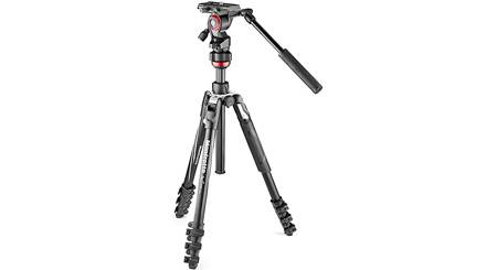 Manfrotto Befree Live