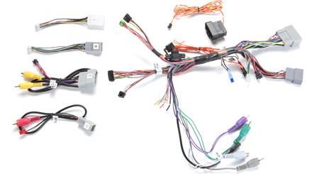 iDatalink HRN-RR-HO2 Factory Integration Adapter