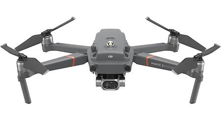 DJI Mavic 2 Enterprise Dual with Enterprise Shield Basic