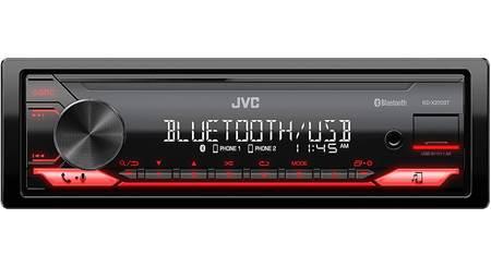 JVC KD-X270BT