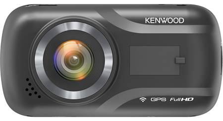 Kenwood DRV-A301W