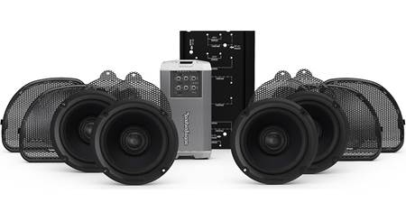 Rockford Fosgate HD14U-STAGE2