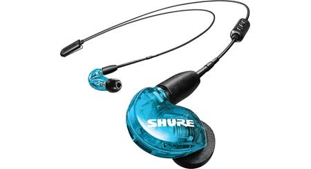 Shure SE215SPE-BT2 Special Edition (with extended bass)