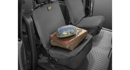 WeatherTech Seat Protector