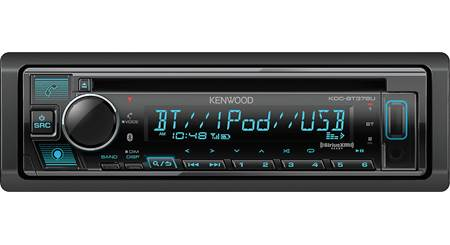 Kenwood KDC-BT378U
