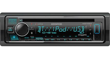 Kenwood Excelon KDC-X304