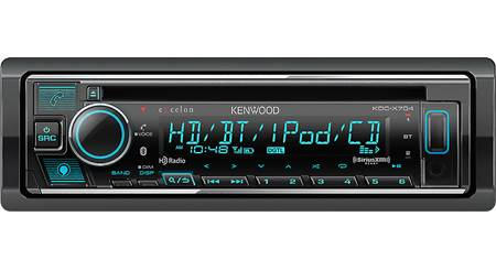 Kenwood Excelon KDC-X704