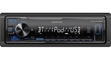 Kenwood KMM-BT228U
