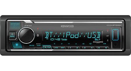 Kenwood KMM-BT328U