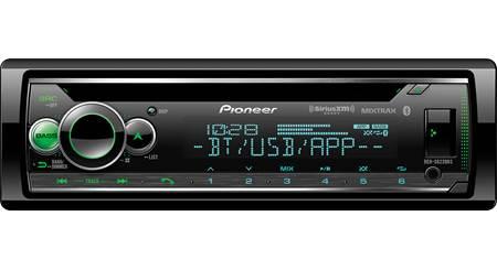 Pioneer DEH-S6220BS