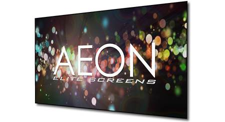 Elite Screens Aeon CLR®