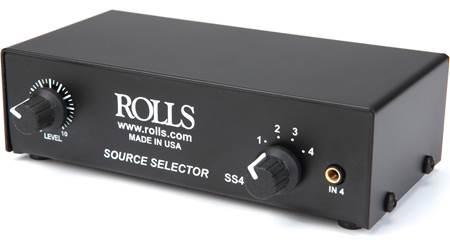 Rolls SS412