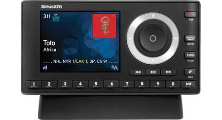 6 Volt XM Radio Home Power Supply