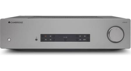 Cambridge Audio CXA81