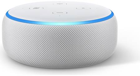 Amazon Echo Dot (3rd Gen, Version 2)