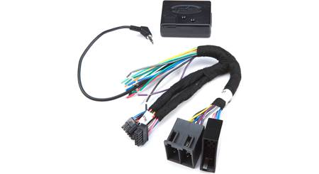 Axxess XSVI-1785-NAV Wiring Interface