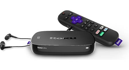 Roku Ultra 4670R (2019 model)