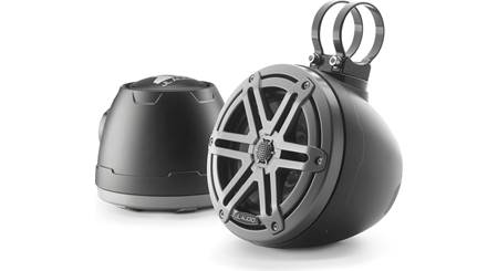 JL Audio M3-650VEX-Mb-S-Gm