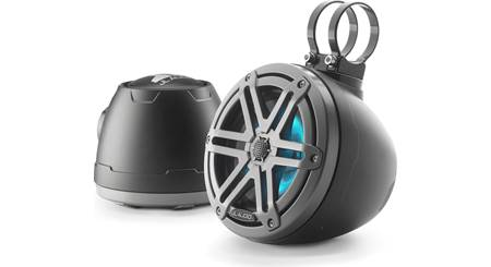 JL Audio M3-650VEX-Mb-S-Gm-i