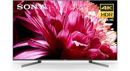 TVs & Ultra HD TVs: Smart TVs, 8K TVs, 4K TVs, & OLED TVs