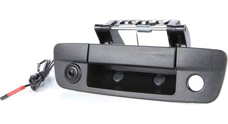 Crux RVCCH-75DC Backup Camera System