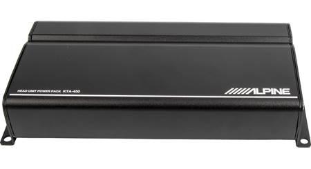 Alpine KTA-450 Power Pack