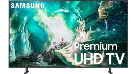 Samsung UN43RU7100 43