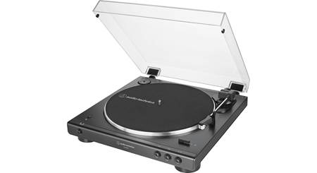 Audio-Technica LP-60XBT