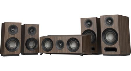 Jamo S 803 HCS Home Cinema System