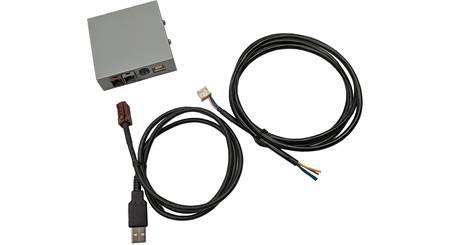 Vais Technology GSR-MZ01 Adapter