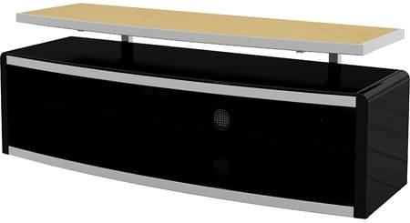 AVF Options Stage TV Stand 1250 (STG1250A)