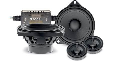 Focal Inside IS BMW 100
