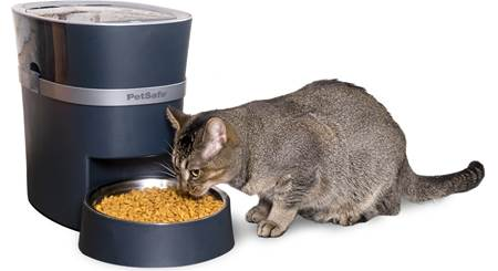 PetSafe Smart Feed Automatic Dog and Cat Feeder, 2nd Generation