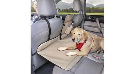 PetSafe Backseat Bridge