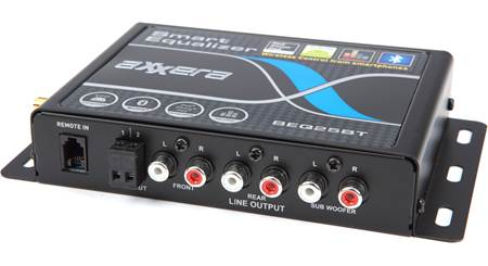 Axxera BEQ25BT Smart EQ