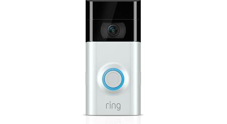 Ring Video Doorbell 2 (factory refurbished)