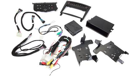 Metra 99-7625B Dash and Wiring Kit