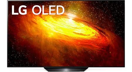LG OLED55BXPUA