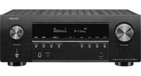 Denon AVR-S960H (2020 model)